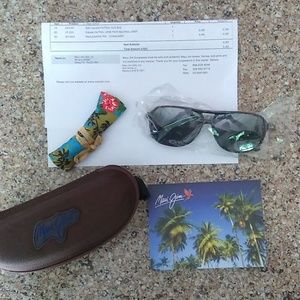 Maui Jim Sunglasses Style Dawn Patrol